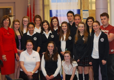 SCDSB Hosts Third Annual Turning Points Essay Awards Ceremony