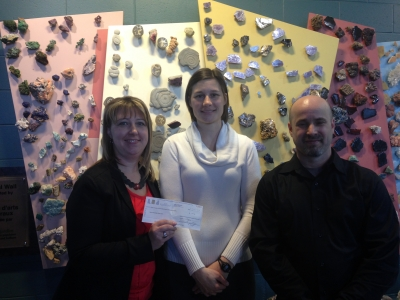 BACCSS Receives Significant Donation