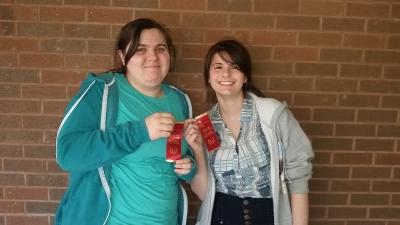 BACCSS Students Tops at OTSC