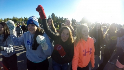 A Walk to Remember at Bishop ACCSS