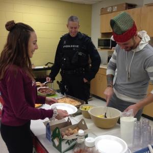 Celebrating Partnerships at BACCSS Breakfast