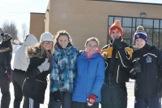 B.E.S.T. Program Winter Olympics