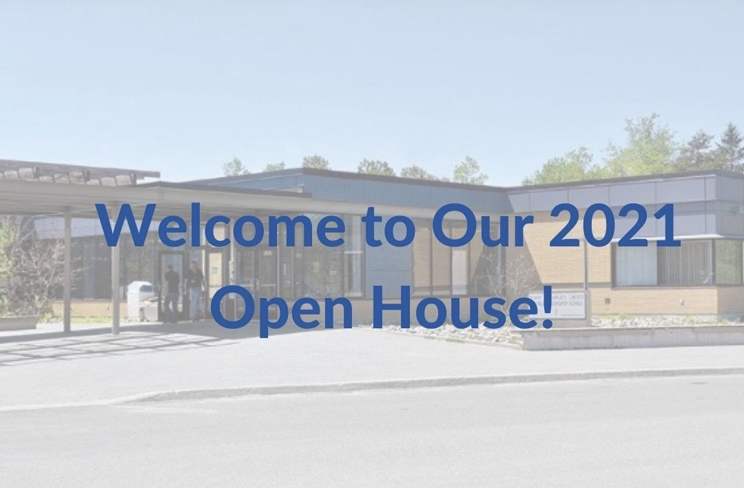 Join Our Virtual Open House!