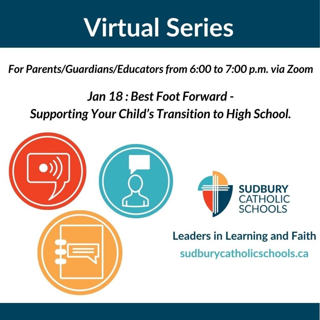 Join our Virtual Learning Series